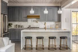 kitchen cabinets gray stain not your momma s maple maple kitchens for modern times