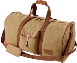 Delaware travel duffel bags images Field stream 48l canvas duffle bag dick 39 s sporting goods