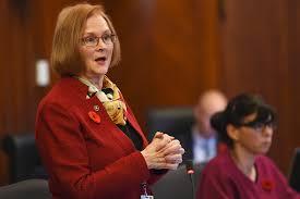 Seeking Vancouver Npa City Councillor Seeks Provincial Seat