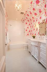 unique bathroom wallpaper