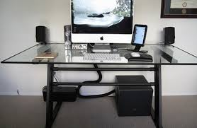 Desk With Top Shelf Desk Built In Computer Desk Ideas Beautiful Computer Desk With