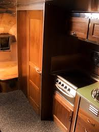 Airstream Custom Interiors The Art Of Vintage Trailers