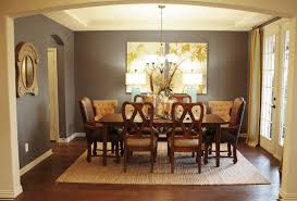Awesome Living And Dining Rooms  The Most Stylish Paint Colors - Paint for dining room