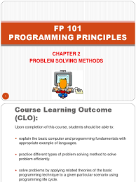 100 pdf problem solving and program design in c solution manual