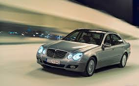 mercedes e class 2006 2006 mercedes e class information and photos zombiedrive