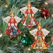 Inspirational Christmas Ornaments Nativity U0026 Inspirational Archives