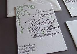 wedding invitations affordable printers invitations affordable letterpress invitations