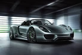 green porsche porsche 845 000 hybrid beats prius as rods go green news