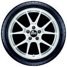cartoon sports car side view run flat tires dunlop tires