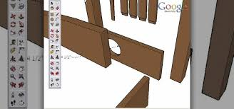 tutorial google sketchup 7 pdf how to use the dimension tool in google sketchup software tips