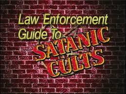 film review law enforcement guide to satanic cults 1994 dir