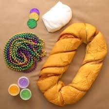king cake shipping the king rex package filled king cake by gambino s bakery king