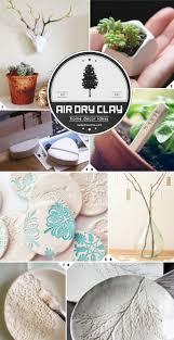 Home Decor Ideas Home Decor Ideas Using Air Dry Clay Air Dry Clay Clay And Clay