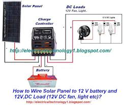 connecting led strip to 12 volt car battery power supply wiring