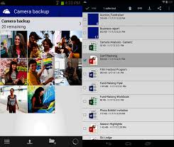 onedrive formerly skydrive 2 5 software downloads techworld - Onedrive App For Android