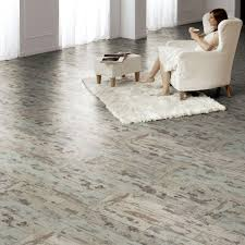 White Laminate Floor White Washed Laminate Flooring With Vinegar Loccie Better Homes