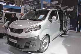 peugeot expert 2016 cv show 2016 bus u0026 coach buyer