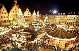 german markets saxony iow tours ltd