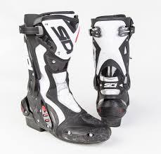 sidi motorcycle boots ride review sidi armada goretex mcn