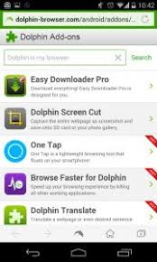 dolphin apk browser dolphin browser hd android app apk mobi mgeek tunnybrowser by