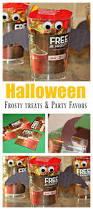 party favors halloween halloween frosty treats u0026 party favors crafts adoption and