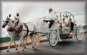 Pumpkin Carriage Cinderella Carriage