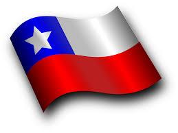 Chile National Flag Clipart Chilean Flag 3