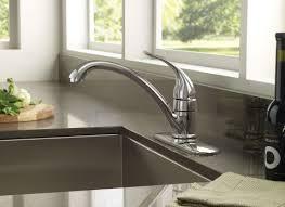 moen torrance kitchen faucet robinet de cuisine torrance à monocommande chrome 87485 moen