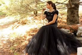 brautkleid in schwarz schwarz brautkleid brautmode 2015 kleid 2016 kleid stylesuche