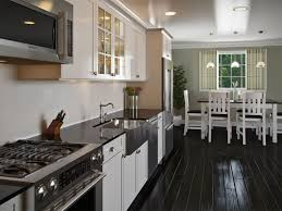 one wall kitchen design one wall kitchen designs with an island galley kitchen with island