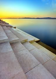 sea organ croatia croatia a rich tapestry of historical u0026 natural heritage