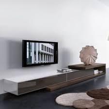 Living Room Tv Furniture by Modern Simple Tv Stand Walnut Wood Veneer Tv Cabinet Buy Tv