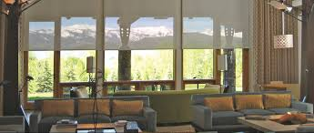 decor remote control shades motorized shades