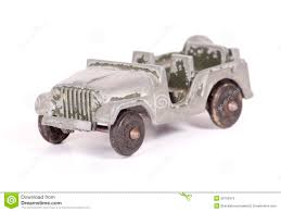 small jeep white small jeep toy stock images image 33237434