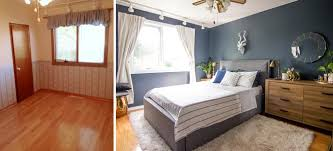 Before And After Bedroom Makeovers - my small bedroom makeover u2013 sabrina smelko loves you