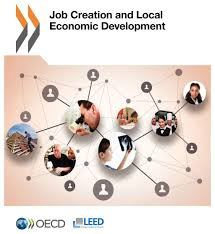 economic development oecd job creation and local economic development 2014 jpg