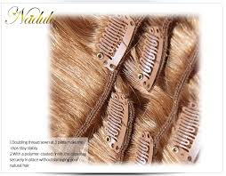 clip in extensions nadula 100 real cheap human hair clip in indian