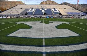 Byu by Byu Has Become One Of College Football U0027s Steadiest Programs For