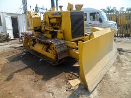 komatsu d31e 18 dozer for sale reference 643 from clear list