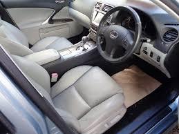 lexus sedan autotrader used lexus is 250 saloon 2 5 se 4dr in stockport cheshire