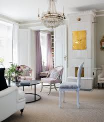 Rachel Parcell Home Home Bright And Feminine Apartment Nomad Luxuries