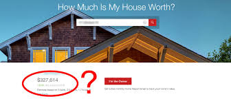 home value in question get the best information from a local