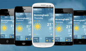 the best weather app for android top 15 free weather apps for android sharemedude