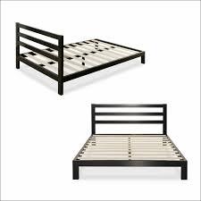 bedroom awesome are platform beds bad for your back bed frames