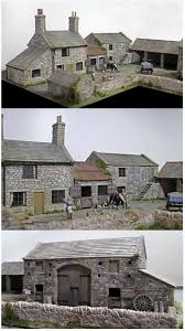 David Wright Architect by 435 Best Dioramas Images On Pinterest Scale Models Model Trains