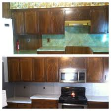 diy kitchen backsplash the easiest diy kitchen backsplash hometalk