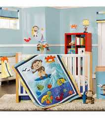 Surfer Crib Bedding 7 Best Surf Monkey Nursery Images On Pinterest Baby Boy