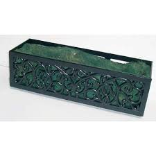 decorative indoor urn planters bellacor