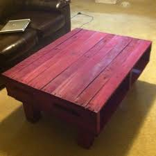 Coffee Table Out Of Pallets by 70 Best Pallet Coffee Tables Images On Pinterest Pallet Coffee