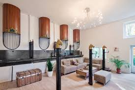The Stable Home Decor An Old Horse Stable And Coach House Become A Home Design Milk